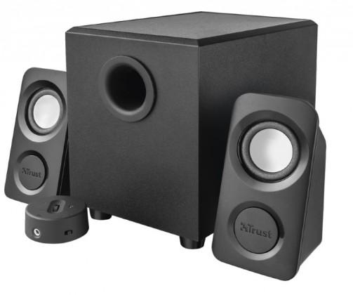 PC reproduktory 2.1 Trust Avedo 2.1 Subwoofer Speaker Set