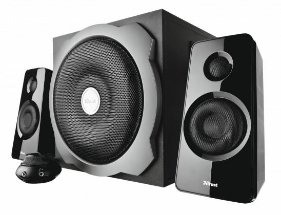 PC reproduktory 2.1 Trust Tytan 2.1 Speaker Set 19019