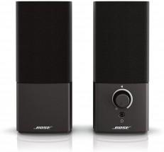 PC reproduktory Bose Companion 2 III, černé