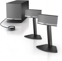 PC reproduktory Bose Companion 50, černé