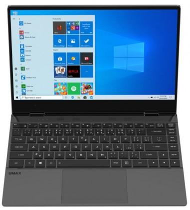 PC tablet UMAX VisionBook 14Wg Flex 4GB, 64GB, UMM220V14