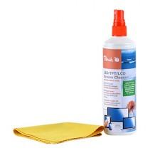 Peach Čistící sprej + Micro Fiber utěrka, 250 ml - 313282