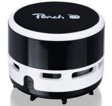 Peach PA105 - mini stolní vysavač, AA - 319626