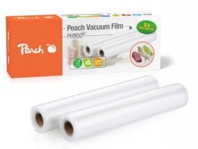 Peach vakuovací folie PH100, 2 role, 28x300cm - 511009