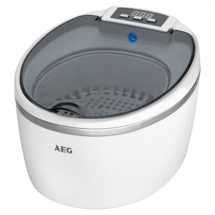 Péče o pleť Ultrazvuková čistička AEG USR 5659