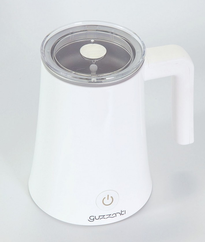Pěnič mléka GUZZANTI GZ 002