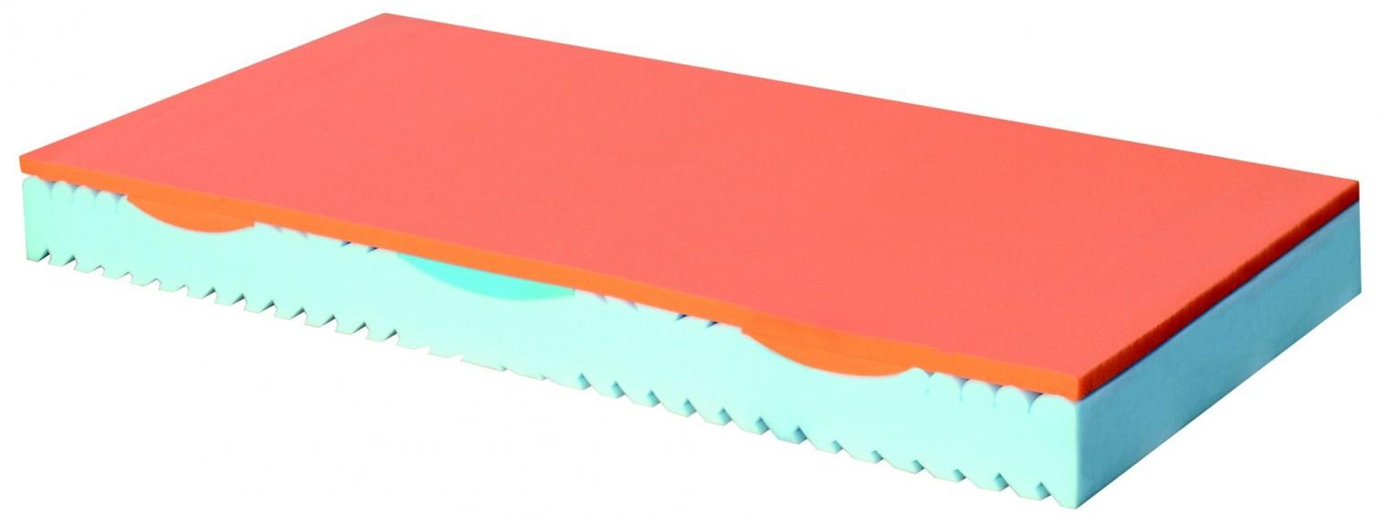 Pěnové Matrace Lea - 80x200x18