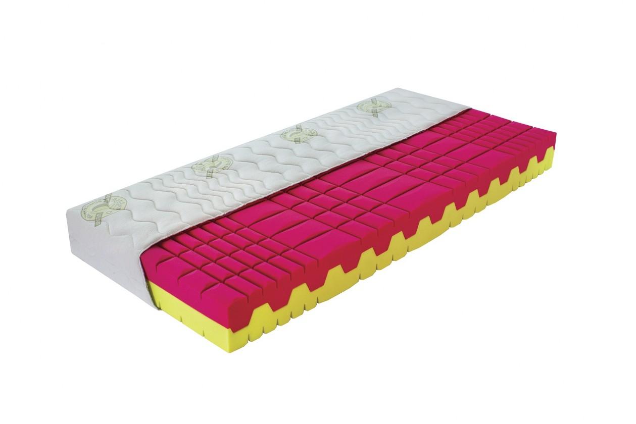 Pěnové matrace Matrace Anife - 90x200x19