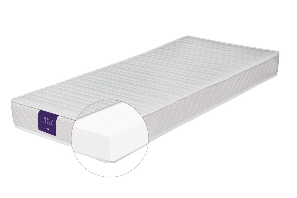 Pěnové matrace Matrace Eos - komprimovaná - 120x200x17