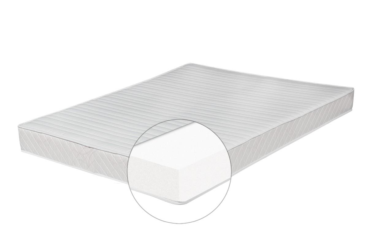 Pěnové matrace Matrace Eos - komprimovaná - 160x200x17