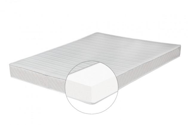 Pěnové matrace Matrace Eos - komprimovaná - 180x200x17