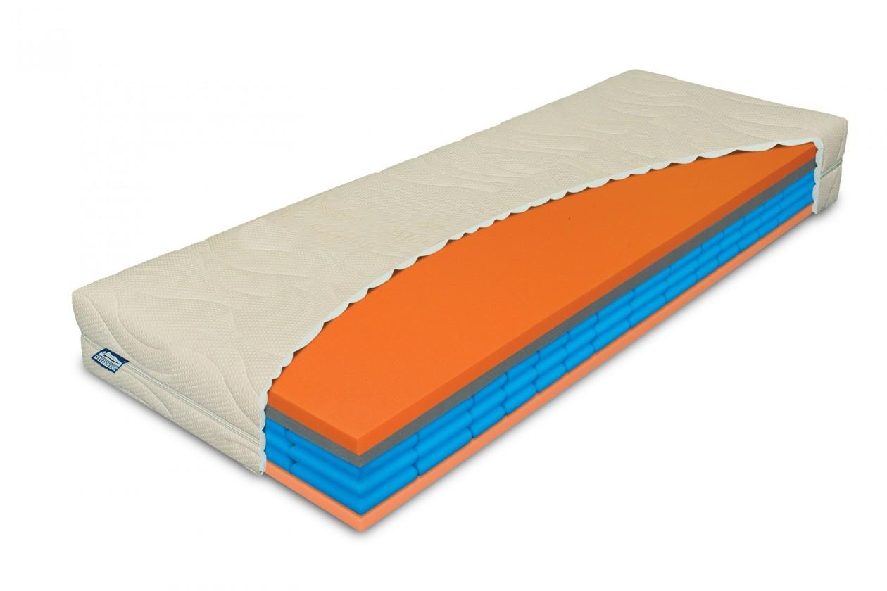 Pěnové matrace Matrace FoamSpring Visco - 80x200x22