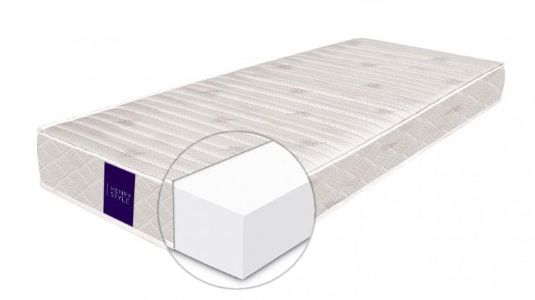 Pěnové matrace Matrace Galatea - komprimovaná - 120x200x16