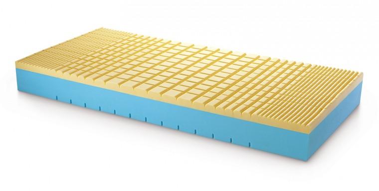 Pěnové Matrace OrtoPlus - 90x200x20