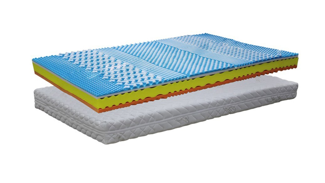 Pěnové Matrace Soft Sleep - 140x200x24