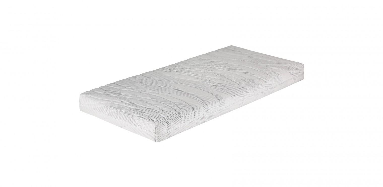 Pěnové Pental (latexová matrace,200x80x16cm,nosnost 120kg)