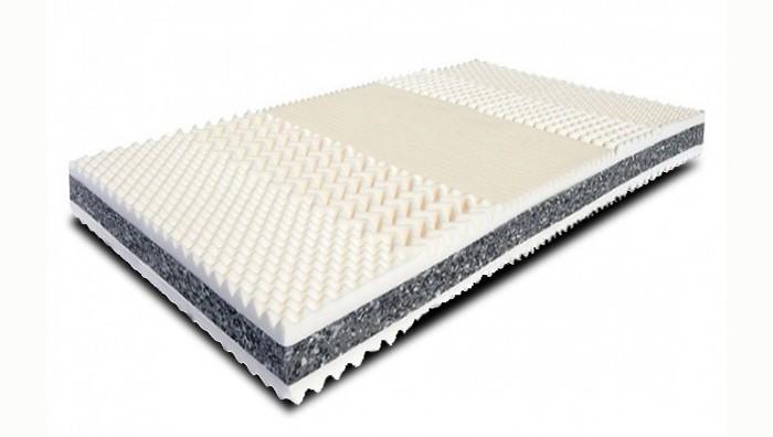 Pěnové Prima XL - matrace (200x140x19)