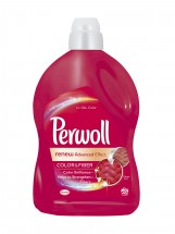 Perwoll Renew Advanced Color 2,7 l 45 praní