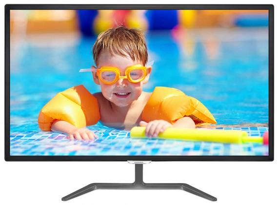 """Philips 323E7QDAB - LED monitor 32"""" 323E7QDAB/00"""