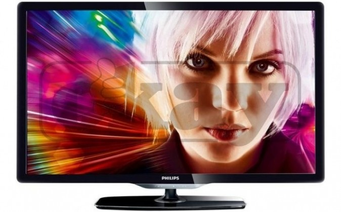 Philips 46PFL5606H Bazar