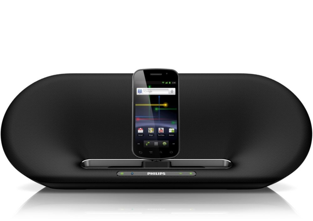 Philips AS851
