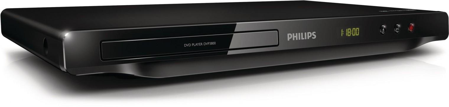 Philips DVP3800/58