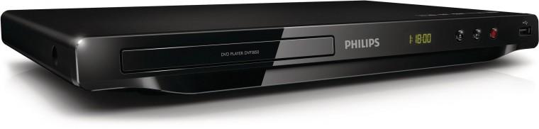 Philips DVP3850/58