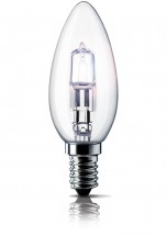 Philips EcoClassic 28W E14 230V B35 CL 1CT/15