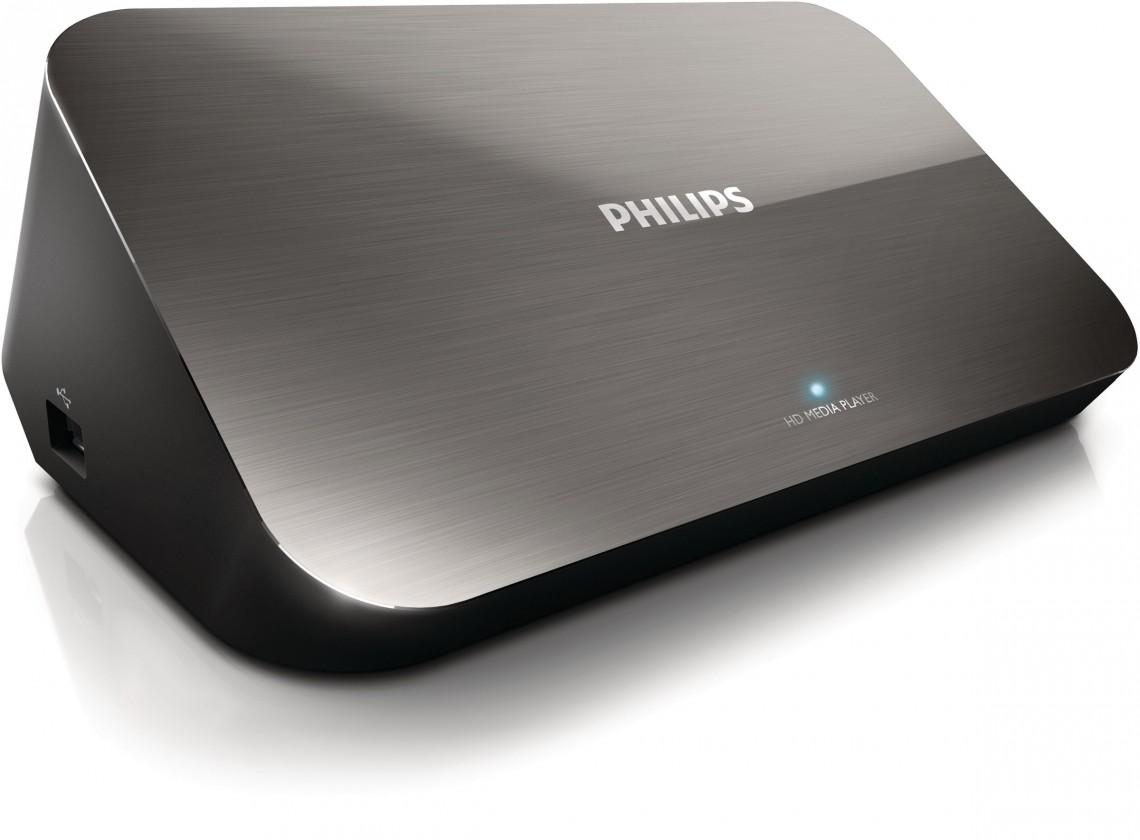 Philips HMP7100