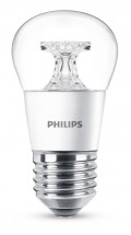 Philips LED 25W E27 WW 230V P45 CL ND/4