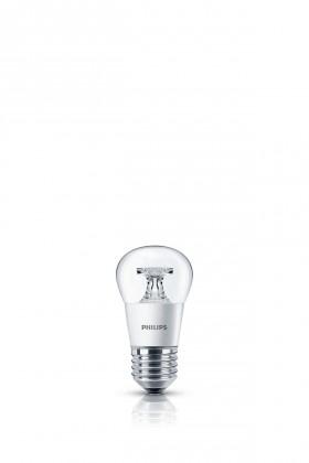 Philips LED žárovka 40W E27 WW 230V P45 CL ND/4