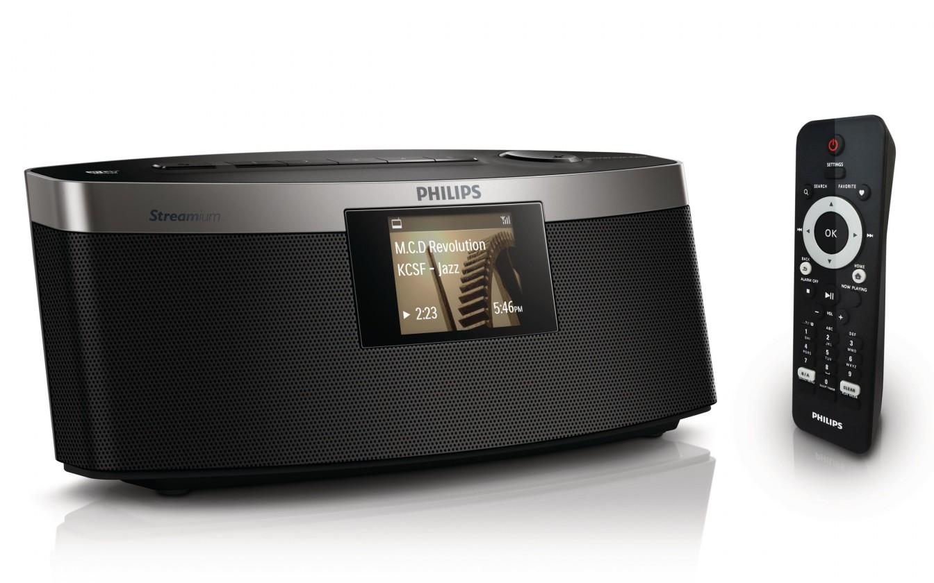 Philips NP3300