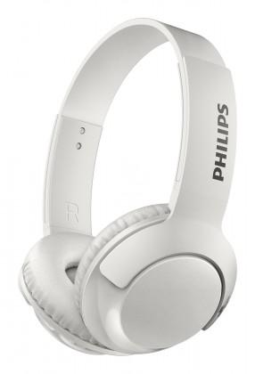 Philips SHB3075, bílá SHB3075WT/00