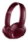 Philips SHB3075, červená SHB3075RD/00