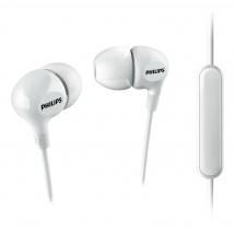 Philips SHE3555, bílá SHE3555WT/00