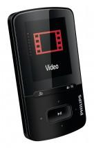 Philips VIBE 4 GB, černá