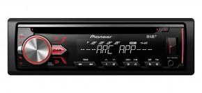 PIONEER autorádio DEH- 4900DAB/ Černé