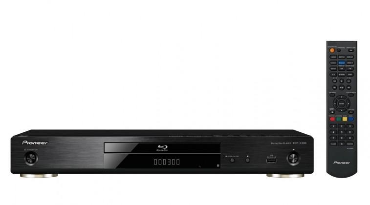 Pioneer BDP-X300-B