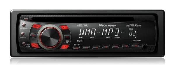 Pioneer DEH1300MP