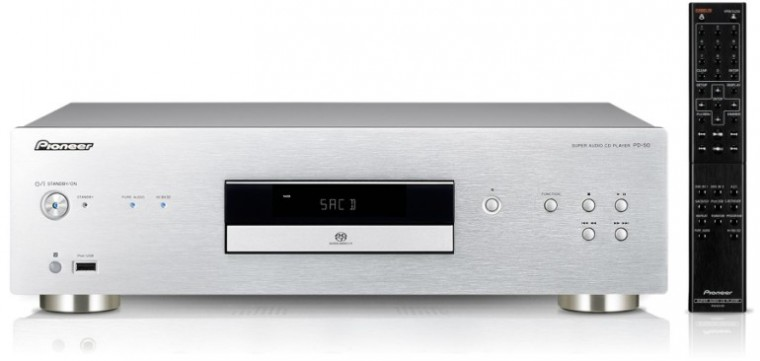 Pioneer PD-50-S