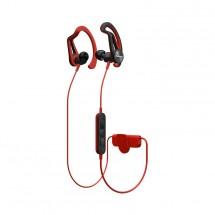 PIONEER SE-E7BT-R sluchátka / BT/ červená