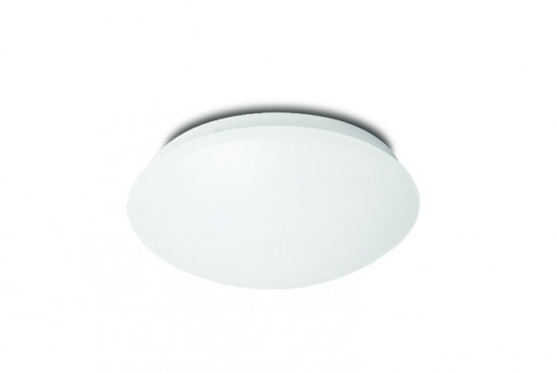 Plafon - Stropní svítidlo, LED, 10W (bílá)