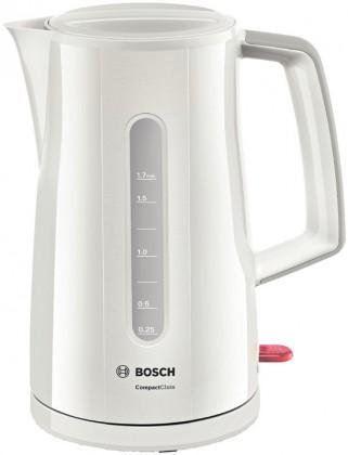 Plastové rychlovarné konvice Bosch TWK3A011