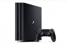 PlayStation 4 Pro, 1TB, černá + That's You  PS719953760