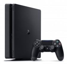 PlayStation 4 Slim, 500GB, černá PS719866268