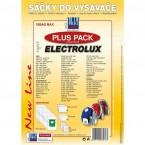 PLUS PACK - 10x 1SBAGMAX, 2x mikrofiltr, 2x motorový filtr, 3x vů