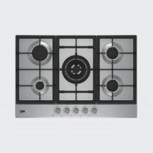 Plynová varná deska Beko HIAW75225SX