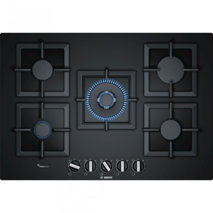 Plynová varná deska Bosch PPQ 7A6B20