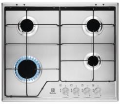 Plynová varná deska Electrolux KGS6424SX