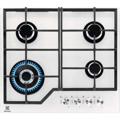 Plynové desky Deska plynová Electrolux 600 PRO SpeedBurner KGG6436W